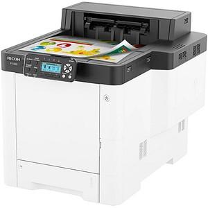 RICOH P C600 Farb-Laserdrucker 408302