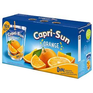 Capri-Sun Orange Fruchtsaftgetränk 10x 0,2 l