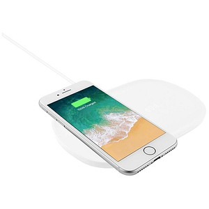 XLAYER Wireless Charging Pad Double Induktive Ladestation 215759