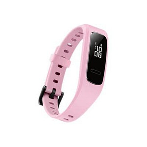 HUAWEI Band 3e Fitnesstracker pink 55030406