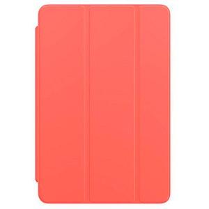 Apple iPad mini Smart Cover Tablet-H uuml lle f uuml r Apple iPad mini 4 2015 , Apple iPad mini 5. Gen 2019 zitruspink