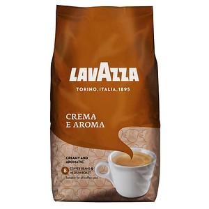 LAVAZZA CREMA E AROMA Kaffeebohnen 1,0 kg