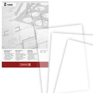 BRUNNEN Transparentpapier A4 90 g/qm
