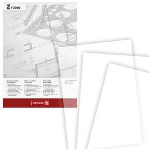 BRUNNEN Transparentpapier A3 70 g/qm