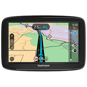 TomTom Start 52 EU Navigationsgerät 12,7 cm (5,0 Zoll) 1AA5.002.01