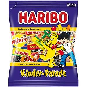 Fruchtgummis Kinder-Parade von HARIBO