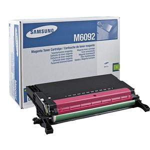 SAMSUNG CLT-M6092S SU348A magenta Toner