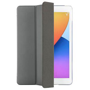 hama Fold Clear Tablet-H uuml lle f uuml r Apple iPad 7. Gen 2019 , Apple iPad 8. Gen 2020 grau