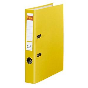 bene No.1 Power Ordner gelb Kunststoff 5,2 cm DIN A4