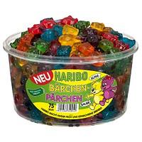 75 HARIBO BÄRCHEN-PÄRCHEN (1.200 g)
