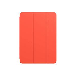 Apple Smart Folio Tablet-H uuml lle f uuml r Apple iPad Air 4. Gen. orange