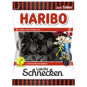 HARIBO Lakritz Schnecken Lakritz 200,0 g