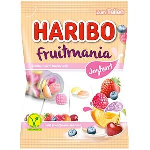 Fruchtgummis fruitmania Joghurt von HARIBO