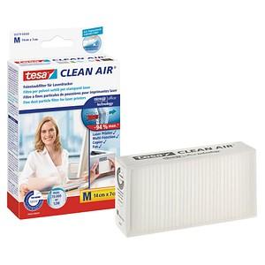 tesa Feinstaubfilter Clean Air Größe M