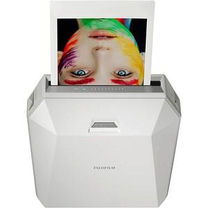 FUJIFILM INSTAX SHARE SP-3 Fotodrucker weiß, silber