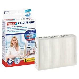 tesa Feinstaubfilter Clean Air Größe L