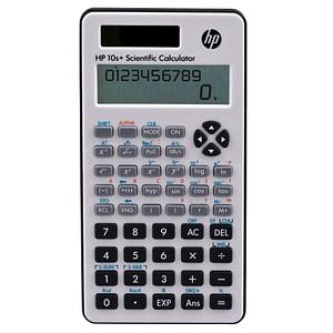 HP 10s+ Wissenschaftlicher Taschenrechner