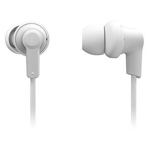 Panasonic RP-NJ300B In-Ear-Kopfhörer weiß