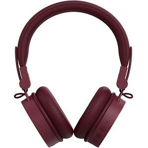 FRESH 'N REBEL CAPS 2 WIRELESS Kopfhörer rot 3HP220RR