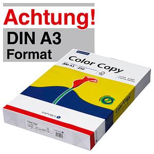 Papyrus Laserpapier Color Copy DIN A3 200 g/qm 250 Blatt