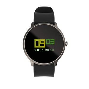 acme SW101 Smartwatch schwarz, grau 507172