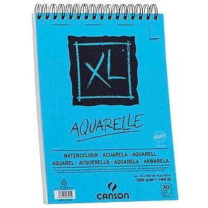 canson Aquarellblock XL A4 88806466