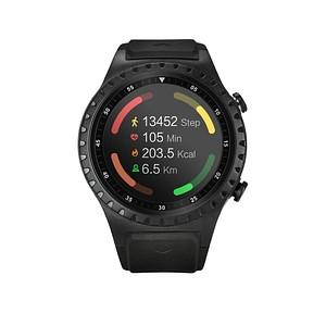 acme SW302 Smartwatch schwarz 245473