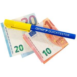 GENIE Quicktester Geldscheinprüfstift