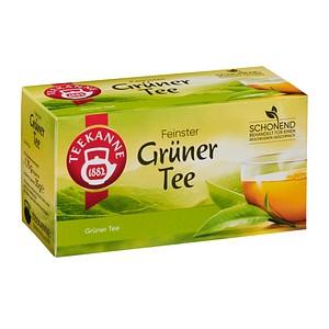 TEEKANNE GRÜNER TEE Tee 20 Teebeutel à 1,75 g