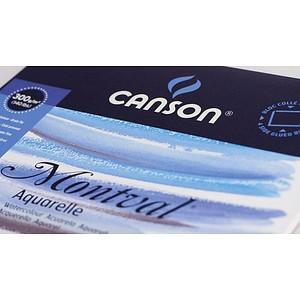 canson Aquarellblock Montval 88806464