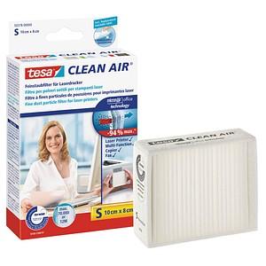 tesa Feinstaubfilter Clean Air Größe S