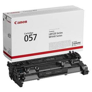 Canon 057 schwarz Toner