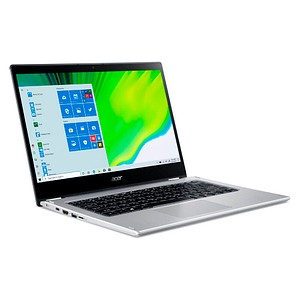 acer Spin 3 SP314-54N-37NU Convertible Notebook NX.HQ7EG.002