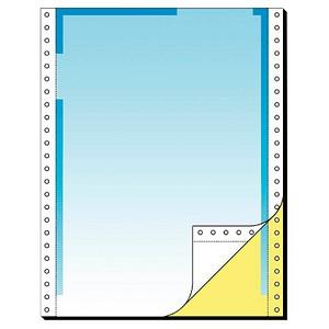 SIGEL Endlospapier A4 hoch 2-fach Durchschläge
