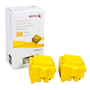 2 xerox 108R00933 gelb Tintenpatronen