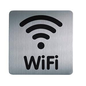 DURABLE Piktogramm - WiFi