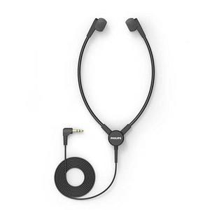 PHILIPS ACC0233 Kopfhörer schwarz