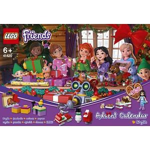 LEGO® Adventskalender LEGO Friends