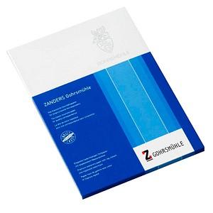 GOHRSMÜHLE Briefpapier mit Wasserzeichen weiß DIN A4 100 g/qm 200 Blatt