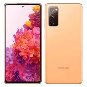 SAMSUNG Galaxy S20 FE Dual-SIM-Smartphone cloud orange 128 GB