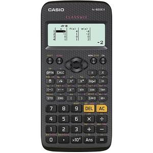CASIO FX-82DE X Wissenschaftlicher Taschenrechner