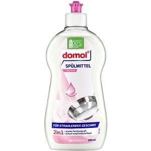 domol BALSAM Spülmittel 0,5 l