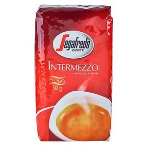 Segafredo INTERMEZZO Kaffeebohnen 500,0 g
