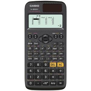 CASIO FX-85DE X Wissenschaftlicher Taschenrechner