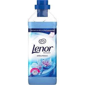 Lenor APRILFRISCH Weichspüler 0,930 l