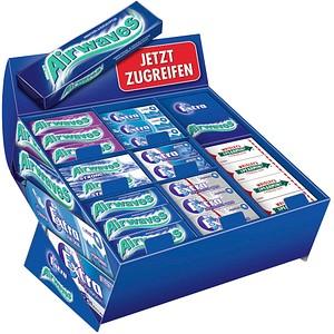 WRIGLEY'S Topsellerbox Kaugummis 55 Pack