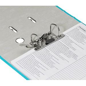 bene No.1 Power Ordner türkis Kunststoff 5,2 cm DIN A4