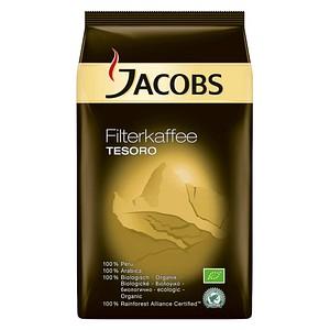 JACOBS TESORO Kaffee, gemahlen 1,0 kg