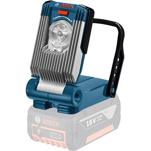 BOSCH GLI VariLED Professional Akku-Strahler 18,0 V