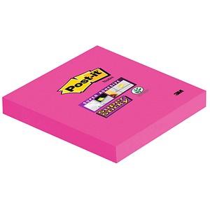 Post-it® Super Sticky Haftnotizen extrastark 654SPI pink 1 St.